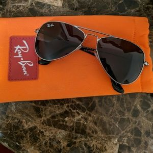 Ray-Ban kid sunglasses